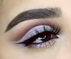 girly and liner image