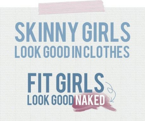 clothes, skinny, and fit image