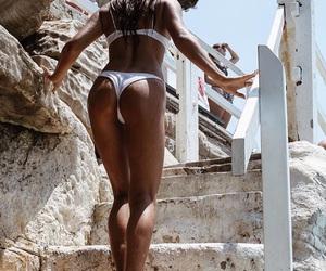 bikinis, holidays, and summer image