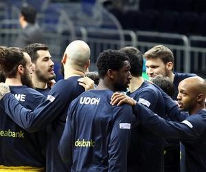 Basketball, euroleague, and fenerbahçe image