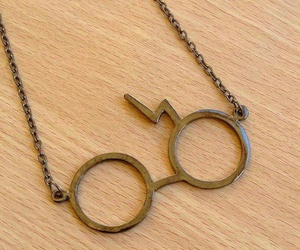 collar, cool, and harry potter image
