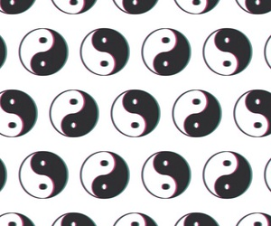 black, cool, and patterns image