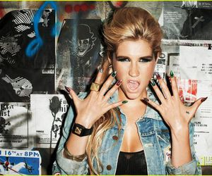 kesha, love, and boyfriend image