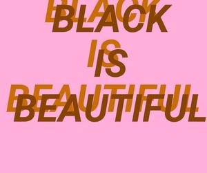 beautiful, black, and bgr image