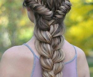 amazing, hairstyles, and beautiful image