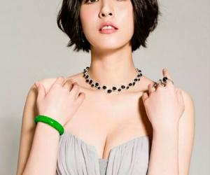 actress, chinese, and Mandy image