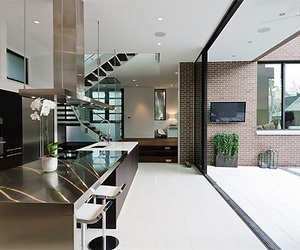 future, room, and house goals image