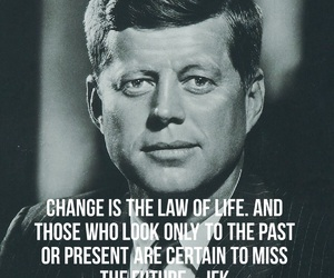 graphic, image, and JFK image