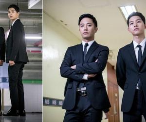 boys, korean, and tumblr image