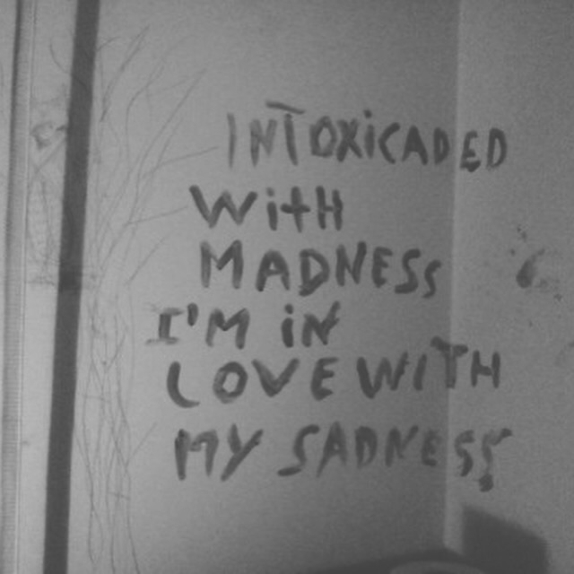 image about quotes in sadness depression by bitchlynn