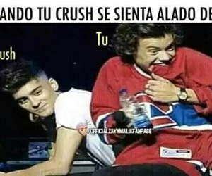 frases, memes, and 1d image
