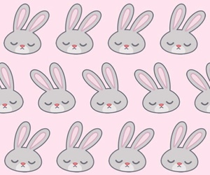 background, rabbit, and texture image