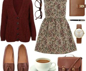 dress, outfit, and look image