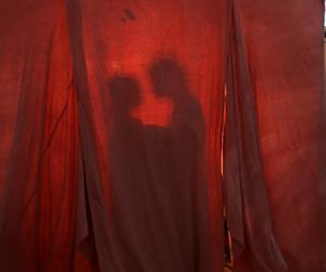 secret, shadows, and love image