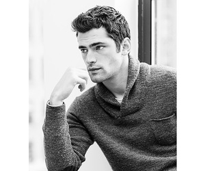model, Sean O'Pry, and sean opry image