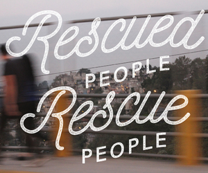boy, people, and rescue image