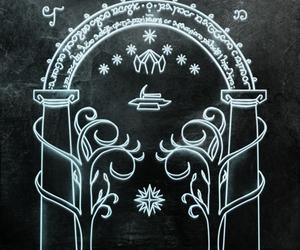 friend, LOTR, and gandalf image