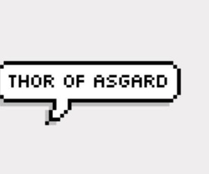 Marvel, thor, and marvel comics image