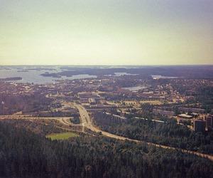 finland and kuopio image