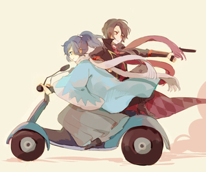 anime, kashuu kiyomitsu, and art image