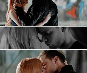 shadowhunters and couple image