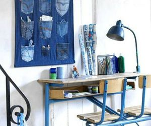 recycling, diydecoration, and decor image