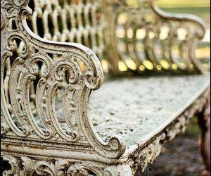 bench image