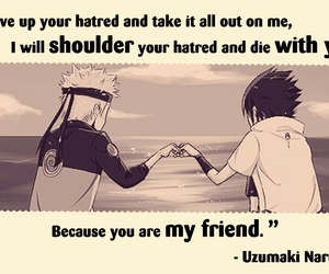 anime, friendship, and inspiration image