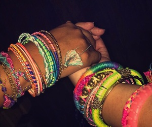 accessories, addict, and friendship image