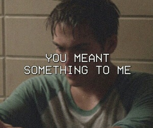 sad and dylan sprayberry image