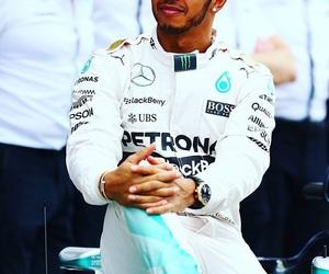 f1, Formula One, and Hugo Boss image