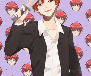 anime, background, and assassination classroom image