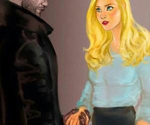 daredevil and saison 2 image
