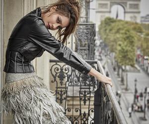bollywood, fashion, and lisa haydon image