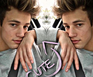 cameron dallas and camerondallas image
