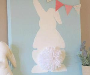 diy, easter, and poster image
