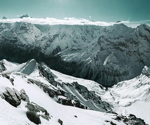 Alps, altitude, and mountain image