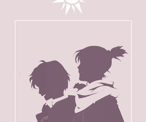 nezumi, shion, and no.6 image
