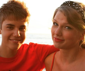 justin bieber, Taylor Swift, and boy image