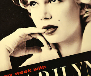 film, my week with marilyn, and marilyn image