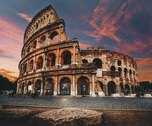 amazing, city, and colosseum image