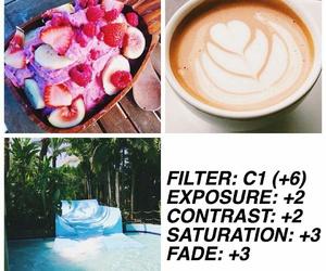 edit, photo, and vsco image