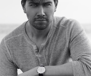 black and white and torrance coombs image