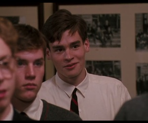 dead poets society, movie, and neil image