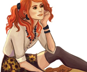 harry potter and lily evans image
