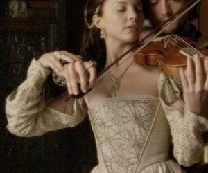 Natalie Dormer and The Tudors image