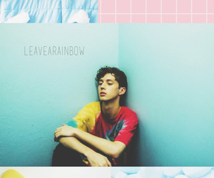 troye sivan, wallpapers, and backgrounds image