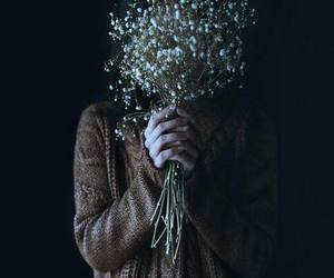 flowers, grunge, and tumblr image