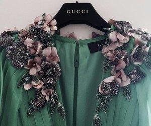 dress, fashion, and heaven image