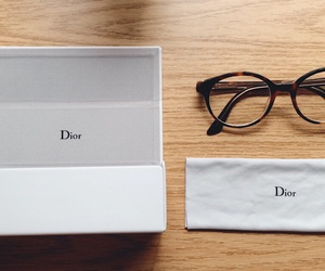 dior, glasses, and hipster image
